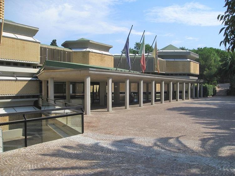 Музей археологии в Сиракузах