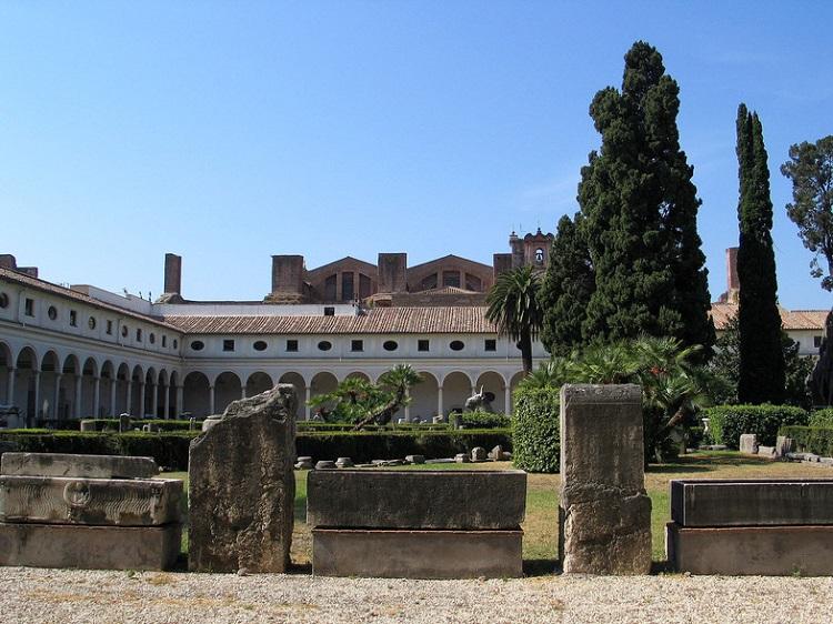 Национальный музей Рима
