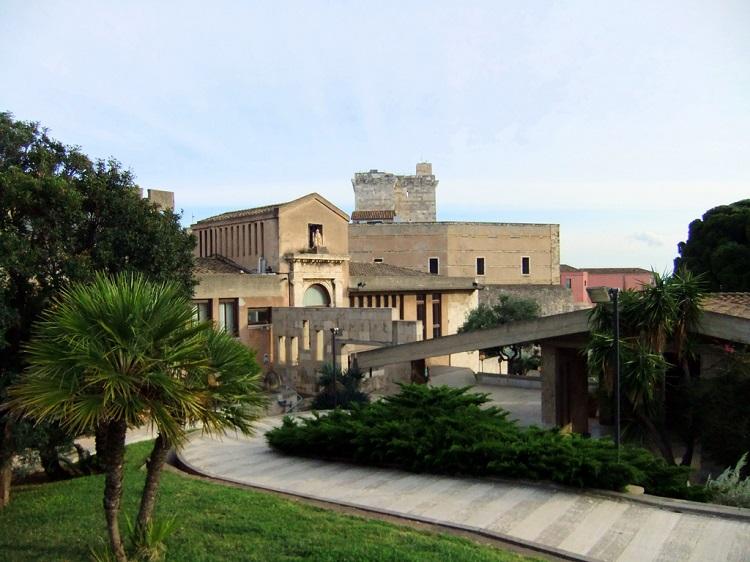 Археологический музей Кальяри
