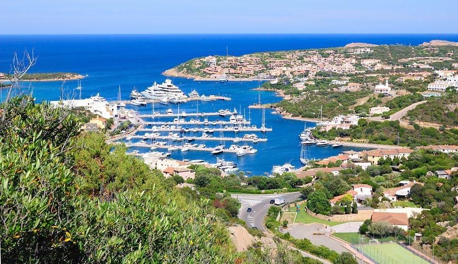 Остров Сардиния и его главные достопримечательности с описанием и фото