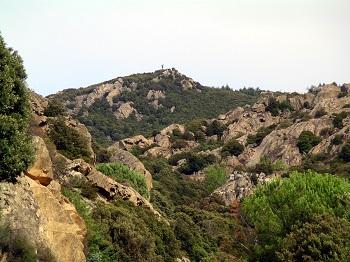 Фото горы Ортобене