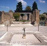 Древний город Помпеи и его достопримечательности