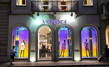 Желанный шопинг в Милане