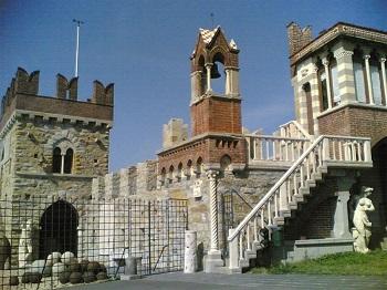 Генуезский Музей культур мира