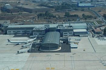 Аэропорт Элмас