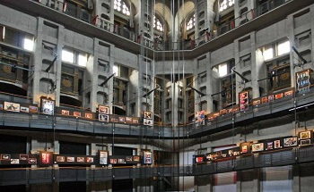 Туринский Музей кино