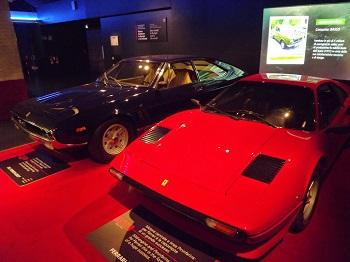 Туринский музей автомобилей