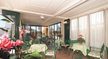 В отеле Palladium Palace 4*