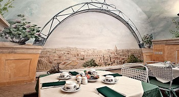 В отеле S. Anna 3*