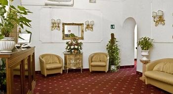 В номере отеля Daniela 3*