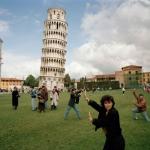 Где находится Пизанская башня и в чем ее особенности?