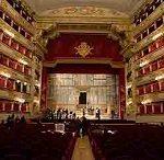 Оперный театр Ла Скала в Милане - история создания и фото