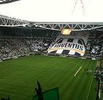Стадион Ювентуса в Турине - главная достопримечательность города