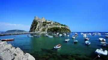 Лучшие отели острова Искья, достопримечательности и термальные источники
