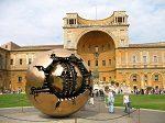 Музеи Ватикана - как добраться до музейного комплекса