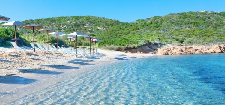 Описание отдыха на Сардинии, пляжей и отелей