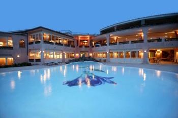 Отель Marinedda Thalasso & Spa