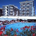 Отели и развлечения курортного города Италии - Лидо ди Езоло