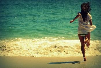Во время отдыха на Сардинии обязательно стоит посетить пляжи с прозрачной водой
