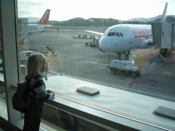 Аэропорт Коста Смеральда в Ольбии