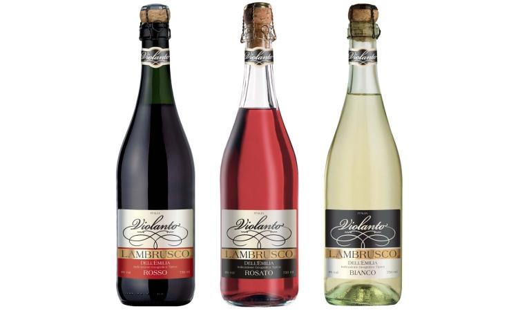 Игристое вино Ламбруско: в чем его особенности и почему это не шампанское?