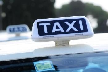Добраться до Помпеи можно на такси, поезде или электричке