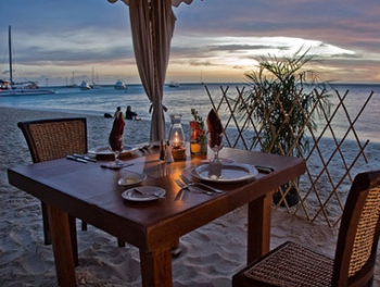 Где можно перекусить, путешествуя по Ольбии?