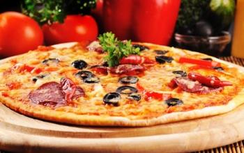 История появления итальянской пиццы как самостоятельного и популярного блюда