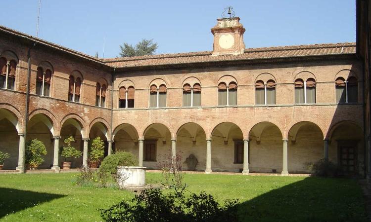 Национальный музей Пизы, когда-то бывший Королевским дворцом