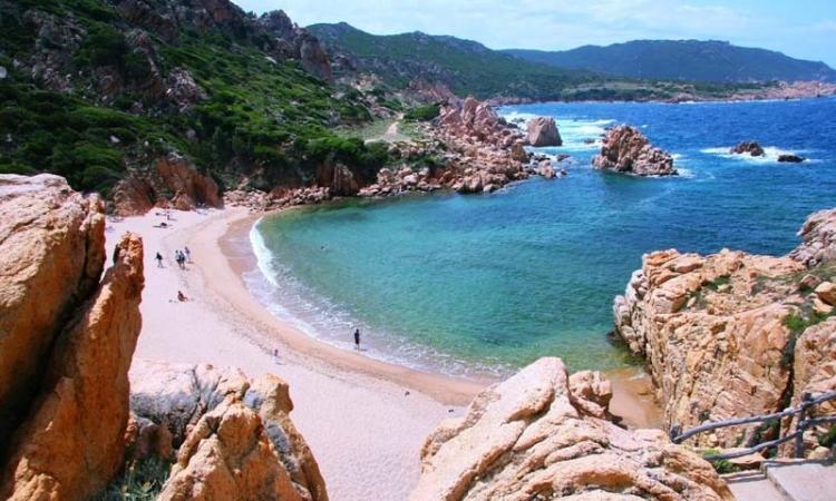 О погоде и пляжах итальянского курорта Ольбия