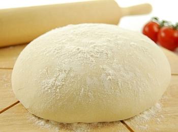 Особенности приготовления теста для настоящей итальянской пиццы
