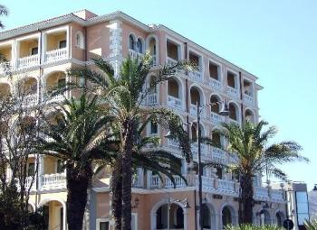 Отели и гостиницы в Ольбии