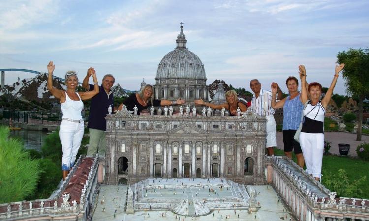 Отзывы и советы по посещению достопримечательностей Римини