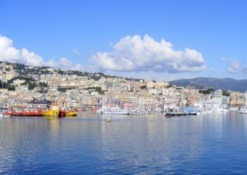Погода Генуи и лучшее время для пляжного отдыха