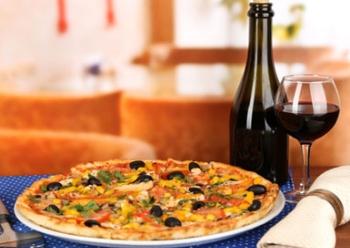 С чем лучше всего подавать вино Ламбруско?