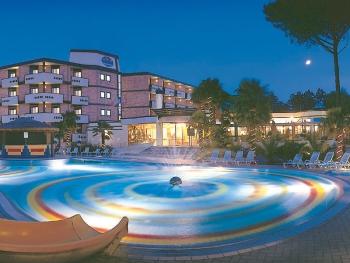 Все об отелях и апартаментах Бибионе