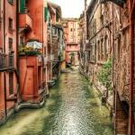 Фото и описание достопримечательностей романтичной Болоньи