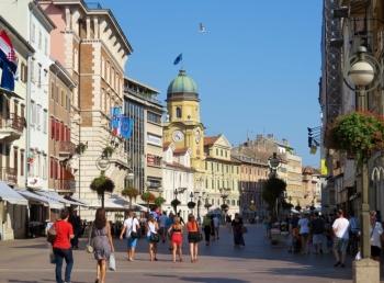 Интересные факты о городе Триест (Италия)