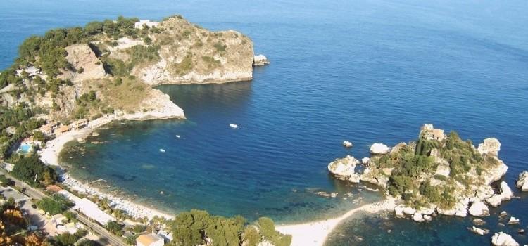 Описание погоды по месяцам на острове Сицилия