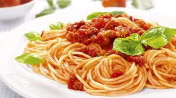 Рецепты классической и не только пасты болоньезе в домашних условиях