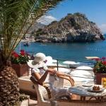Самое важное о погоде на острове Сицилия