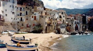 Все о достопримечательностях и отдыхе в Чефалу на Сицилии