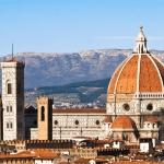 Фото собора Санта Мария дель Фьоре во Флоренции и его описание
