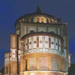 Чем поразительна церковь Санта Мария Делле Грацие и почему стоит ее посетить