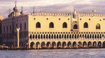 Дворей дожей в Венеции и все его тайны