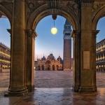 Фото, описание и график работы знаменитых достопримечательностей Венеции
