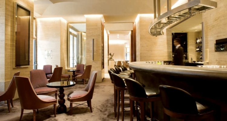 Фото внутри отеля Park Hyatt Milan