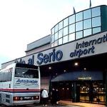 Интересное об аэропорте Бергамо в Милане
