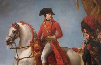 В замке Сфорца любил бывать Наполеон