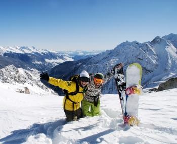 Услуги и цены на курортах Доломитовых Альп